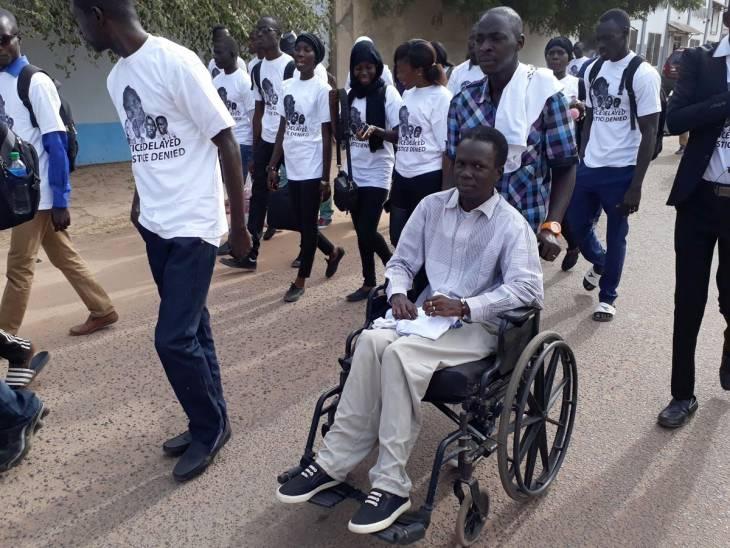 Gambie : des réparations qui ne peuvent pas attendre