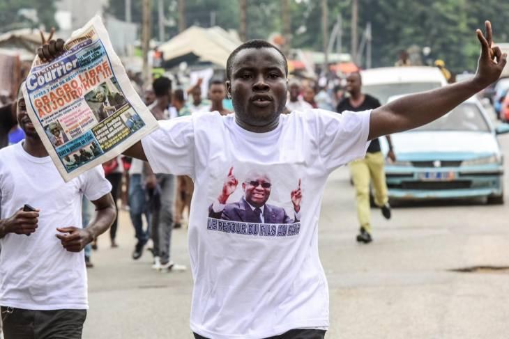 Gbagbo, l'acquittement qu'on pouvait prédire