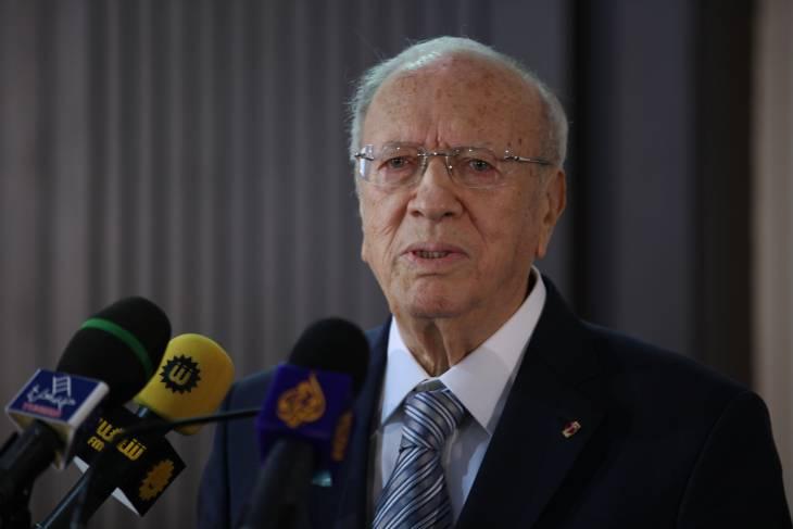Tunisie : le Président contre la justice transitionnelle (1/3)