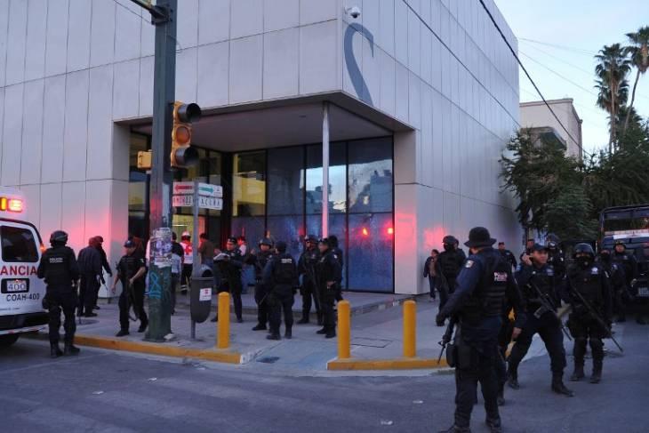 Mexique/CPI : quand le crime organisé devient crime contre l'humanité