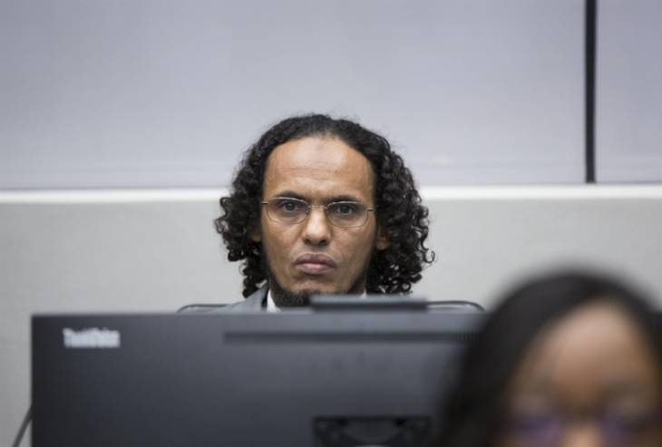 Malian Jihadist gets nine years for destroying Timbuktu mausoleums