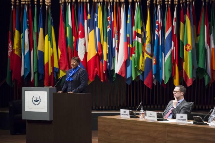 CPI : la fronde africaine continue mais ne s'étend pas