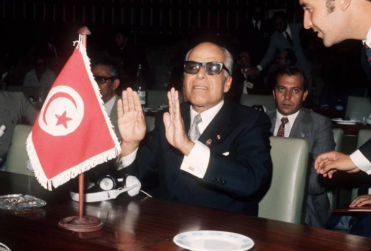 Tunisia and the repression of left-wing youth