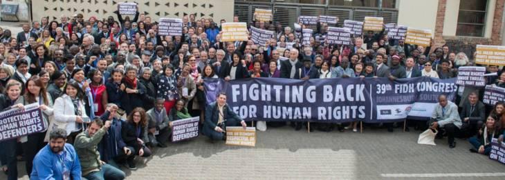 Burundi et Soudan du Sud : la FIDH demande une justice pénale internationale