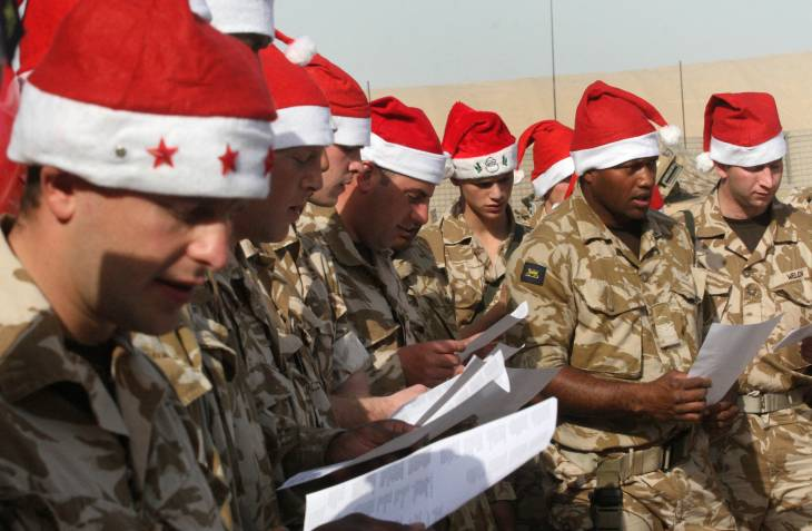 Crimes de guerre en Irak : pourquoi la CPI fait pression sur Londres