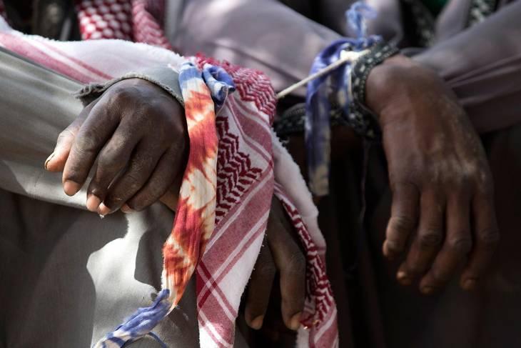 Mali : la voix aux victimes, enfin, pour un jour