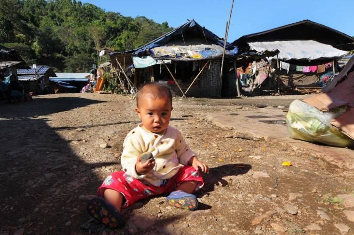 Myanmar: The forgotten war in Kachin State