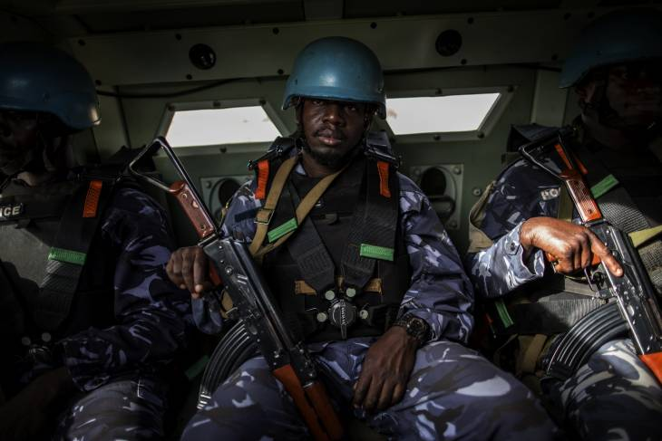 Sahel:  le recours aux milices locales pour lutter contre le terrorisme envenime les conflits communautaires