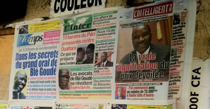 La CPI Devrait Apprendre des Leçons de la Côte D'Ivoire, selon une Juriste de Human Rights Watch