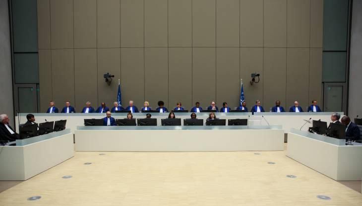Schizophrénie de l'ONU: le choix des juges internationaux