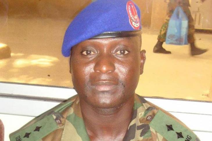 Correa, a 'Jungler' charged in the US: What Gambia's Truth Commission has heard
