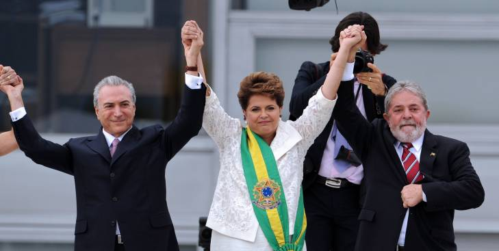 Amérique latine : le pouvoir judiciaire en question