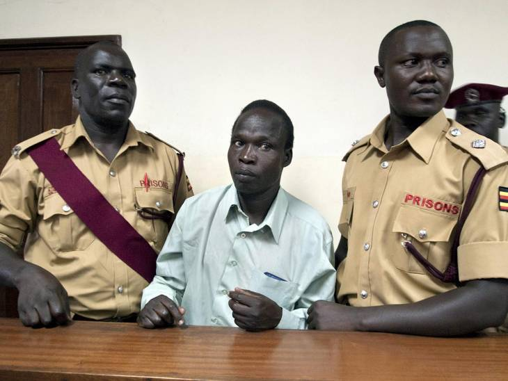 12 years on, Uganda's International Crimes Division has little to show