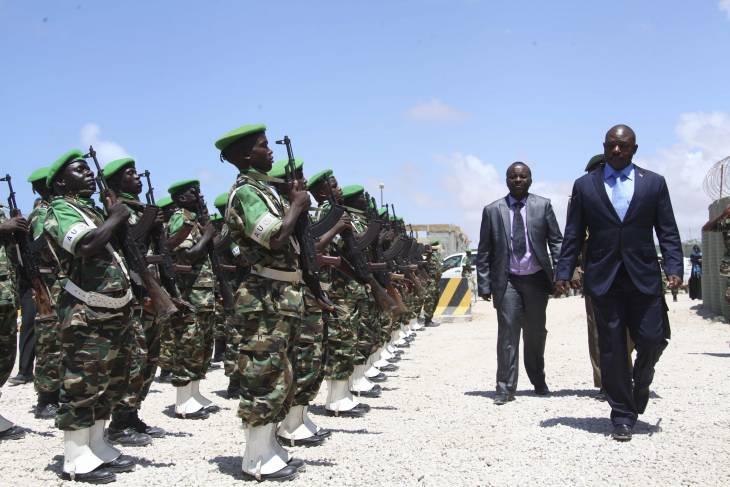 Burundi : les Églises catholique et anglicane interviennent