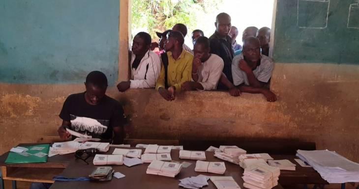 Mali: une campagne électorale sans enthousiasme dans le nord et le centre du pays