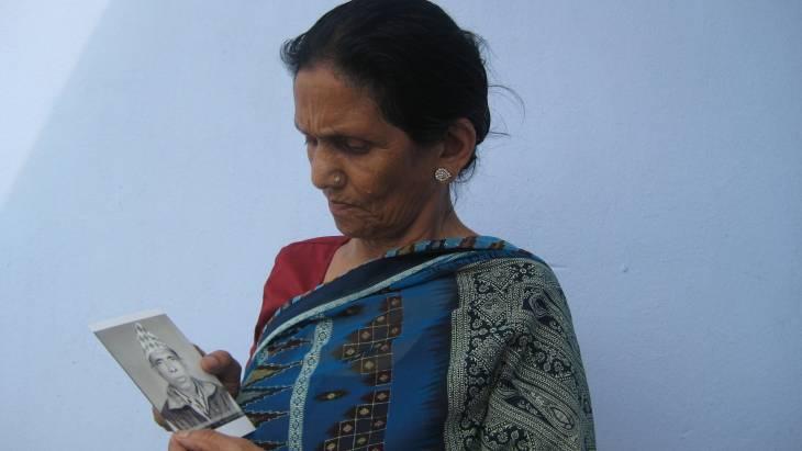 Des ONG réclament justice pour les victimes au Népal