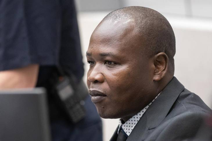 Dominic Ongwen: the ICC's Poster and Problem Child