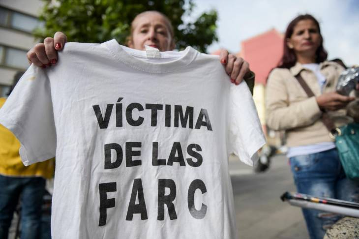 Sexual violence, the new punching bag in the Colombian transition (Part 2)