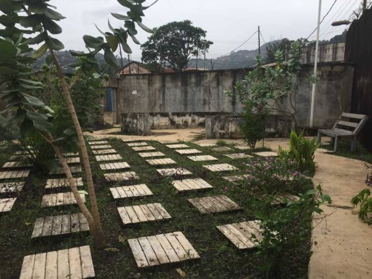 Reparations in Sierra Leone: news from the periphery of transitional justice