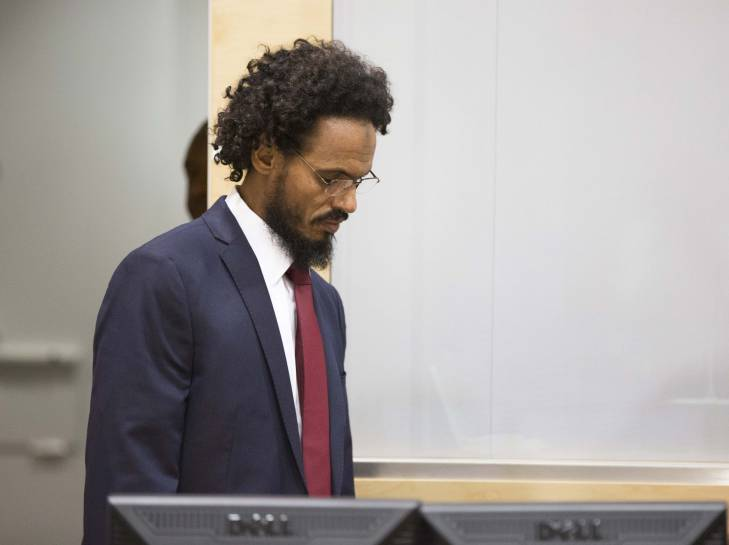 ICC Unveils War Crimes Charge for 'Callous' Timbuktu Attack