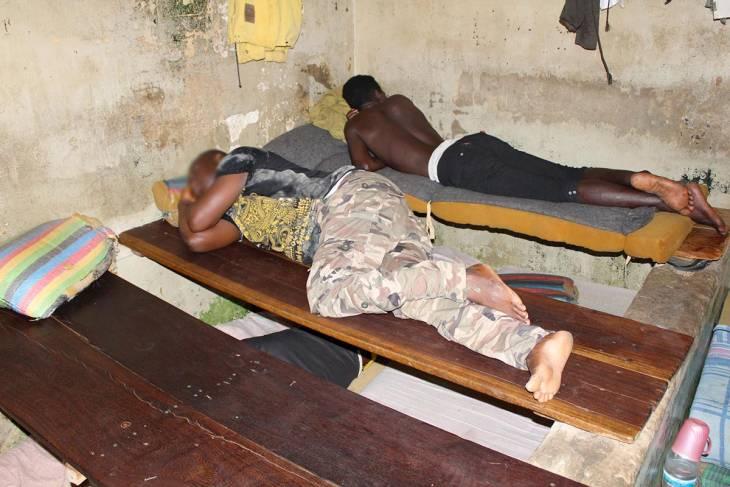 La vérité derrière les murs de Mile 2, le « cinq étoiles » de Jammeh