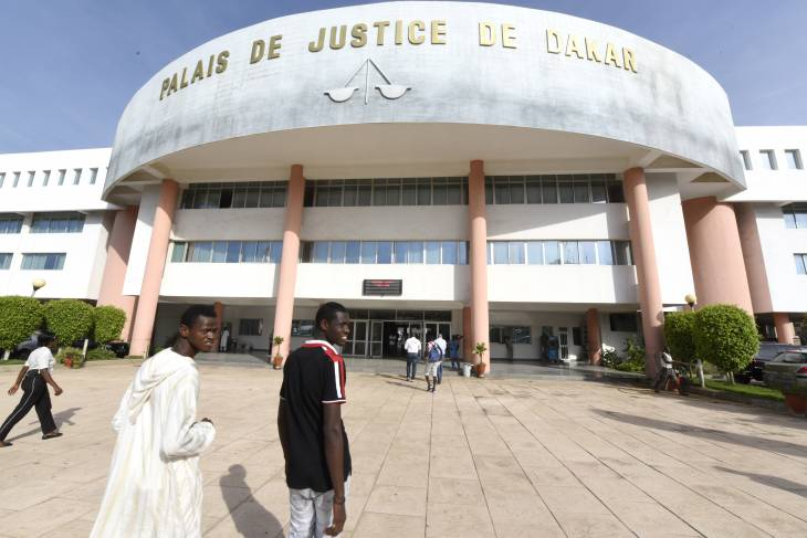 Chad's Hissene Habre awaits appeal verdict for war crimes