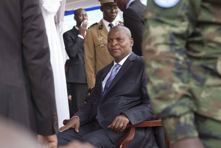 Centrafrique: un très fragile accord de paix avec Sant'Egidio