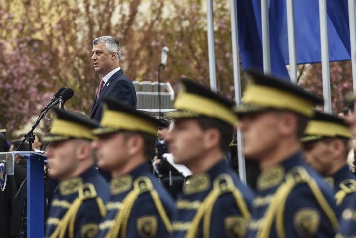 Le tribunal sur les crimes de guerre au Kosovo est-il mort-né?