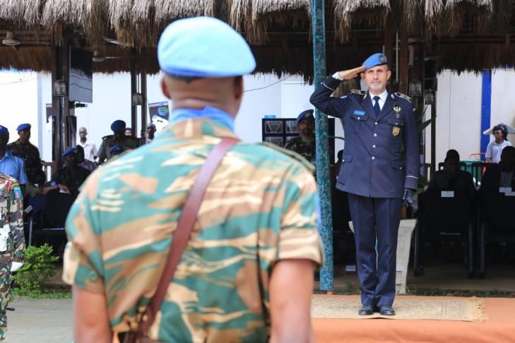 """""""En Centrafrique, les bonnes décisions n'ont jamais été prises par les Centrafricains"""""""