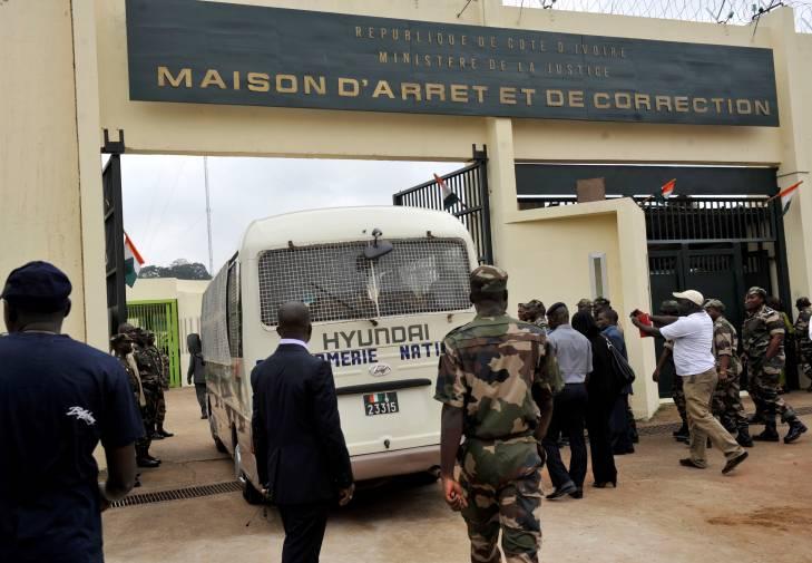 Côte d'Ivoire : les prisonniers du nouveau régime