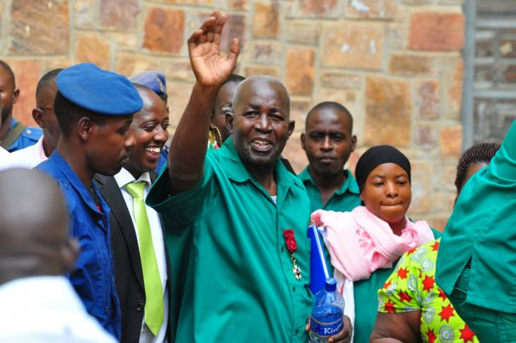 Burundi : un activiste blessé par balles au lendemain de l'agression d'un journaliste