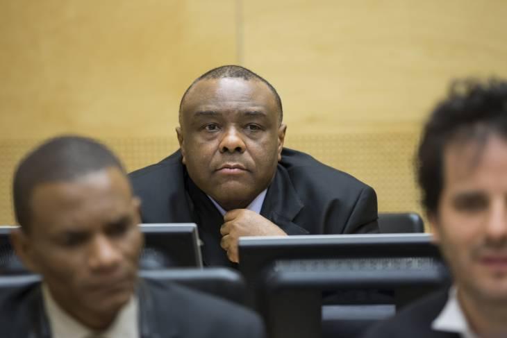 Jean-Pierre Bemba, de la rébellion à la CPI en passant par la vice-présidence congolaise