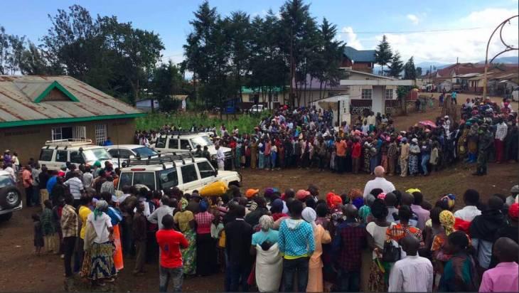 Viols d'enfants en RDC : le jugement sans précédent d'un tribunal militaire