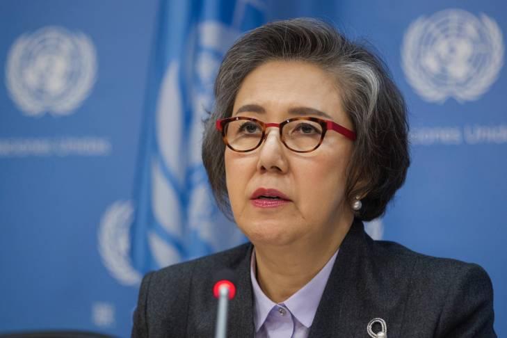 Myanmar: plaidoyer pour une commission d'enquête internationale sur les crimes contre les Rohingyas