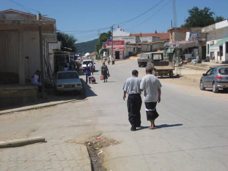 Tunisie : Ain Draham, région victime devant l'Instance Vérité et Justice
