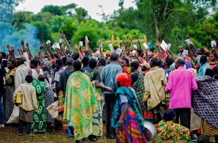 Burundi : «Il faut enterrer cette volonté de nous exclure mutuellement »