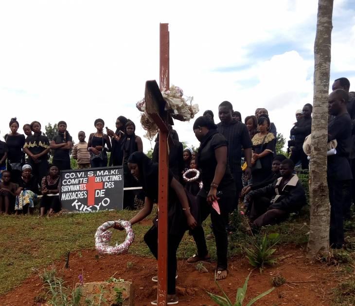 RDC : vingt ans après le massacre de Kikyo par l'armée, les victimes attendent toujours justice