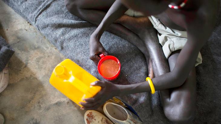 TRANSITIONAL JUSTICE FOR SOUTH SUDAN – IN BRIEF