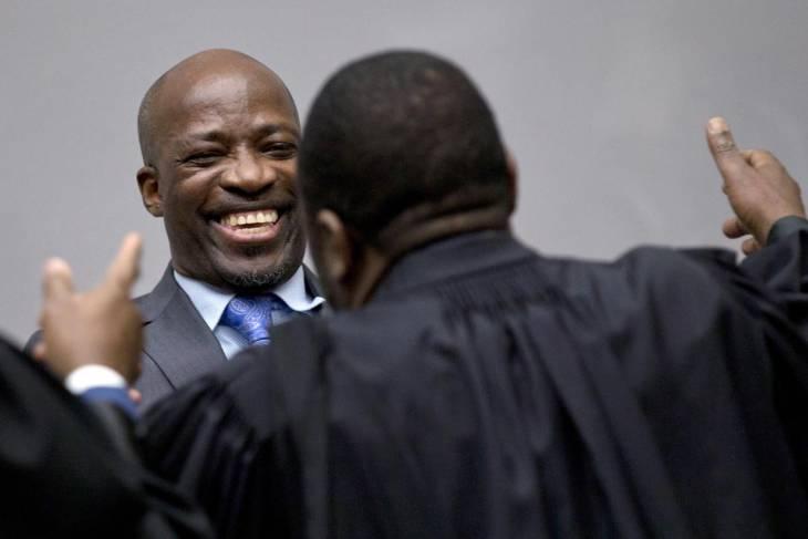 Acquittement de Gbagbo et Blé Goudé : un bureau du procureur en lambeaux