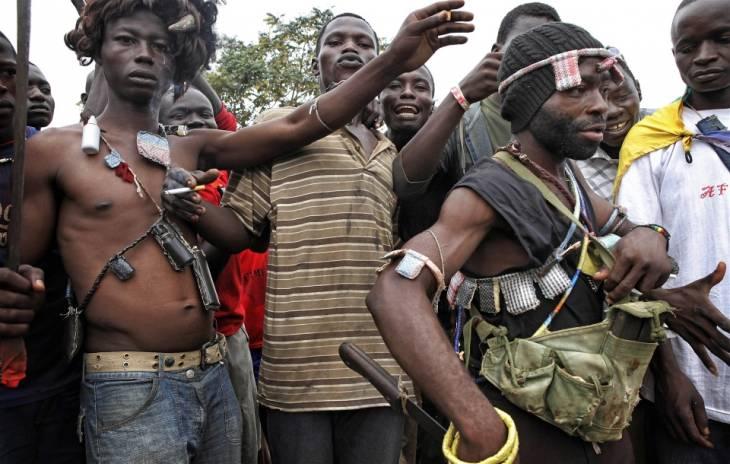 Centrafrique : des ONG déposent plainte contre un chef antibalaka