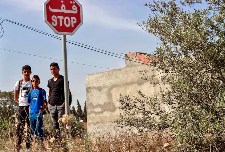 La semaine de la justice transitionnelle : la Cour spéciale en RCA, ombres en Tunisie