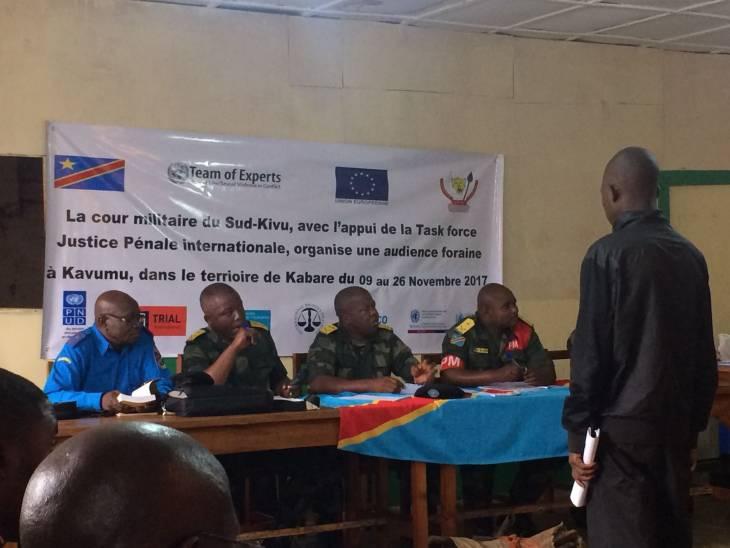 La semaine de la justice transitionnelle : enquête de la CPI au Burundi, espoir en RDCongo
