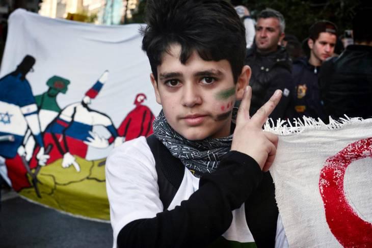 La Syrie redonne-t-elle vie à la compétence universelle ?