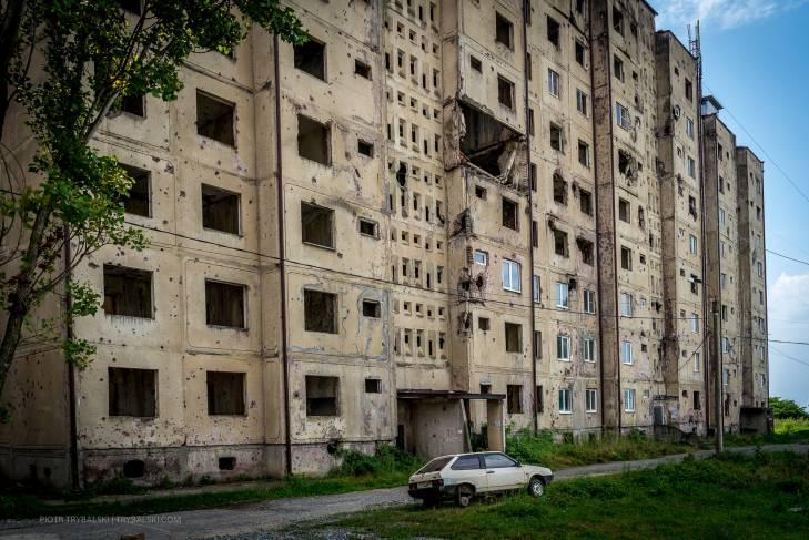 Abkhazie, Donbass : la justice transitionnelle oubliée dans l'espace post-soviétique