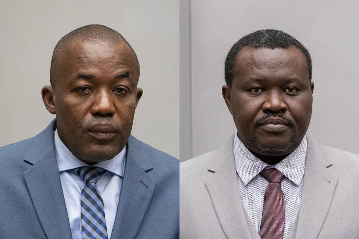 The ICC in Central African Republic: phantom state, phantom justice