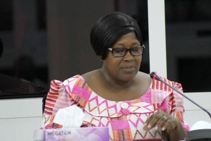 Gambie : j'ai trahi les étudiants blessés par balle, avoue le Dr Jallow