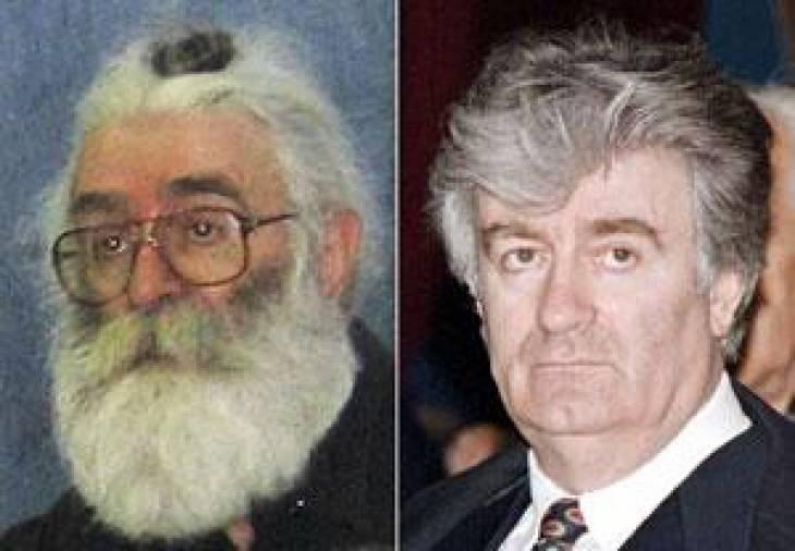 Radovan Karadzic and the Cruel Reflection on Europe