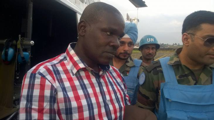 Key genocide suspect transferred to Rwanda for prosecution