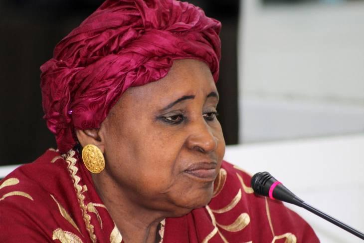 Gambie : la mémoire très sélective de l'ancienne vice-présidente