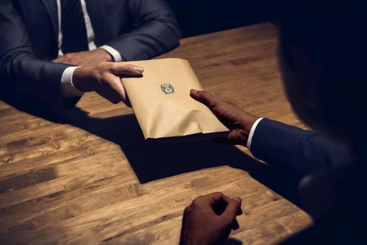 Les informateurs : le linge sale du Tribunal spécial pour la Sierra Leone